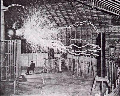 Nikola Tesla 3