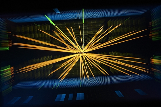Higgs bozon